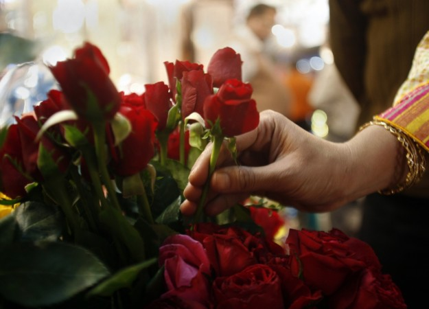 valentine's day 2017: rose exports, domestic sales poised to, Ideas