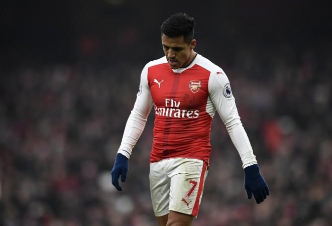 Alexis Sanchez, Steven Gerrard, Steven Gerrard on Alexis Sanchez, Arsenal, Arsenal news, Premier League news
