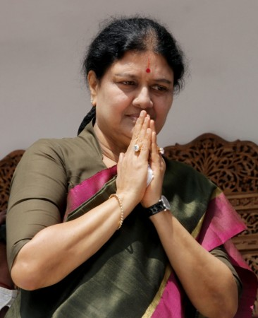 sasikala, sasikala convicted, sasikala can't contest elections, aiadmk, crisis in Tamil nadu, ops, paneerselvam