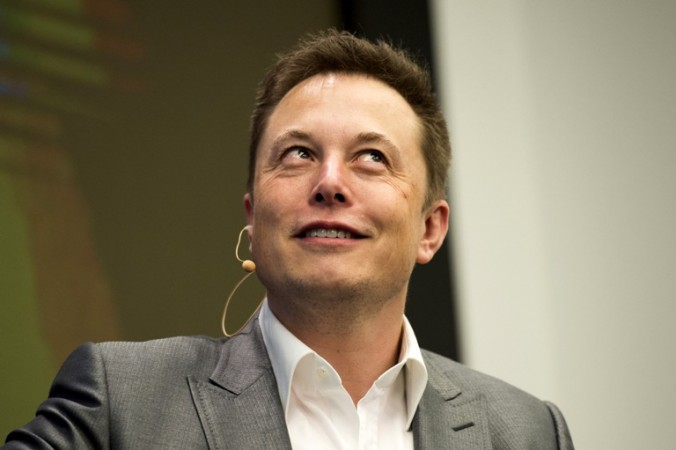 Elon Musk says artificial intelligence is humanity's 'biggest risk'