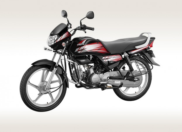 Hero HF Deluxe i3S, Hero HF Deluxe i3S price, Hero HF Deluxe i3S launch, Hero HF Deluxe i3S India