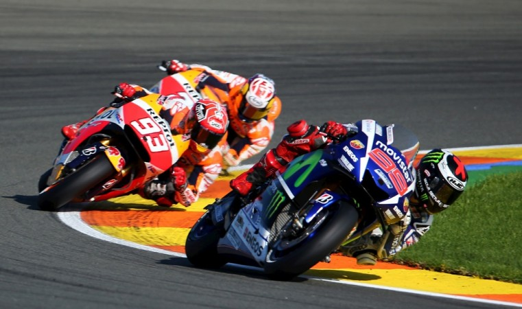 MotoGP 2017: Full list of teams and riders after lots of reshuffling for new season - IBTimes India
