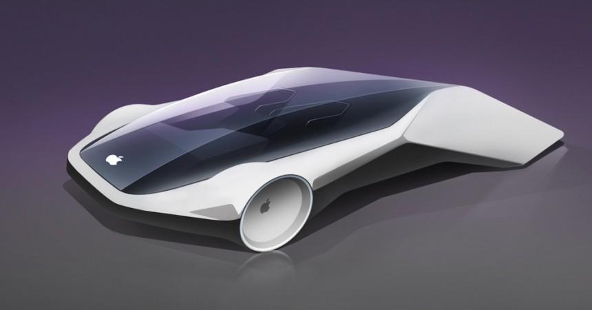 Apple iCar Air