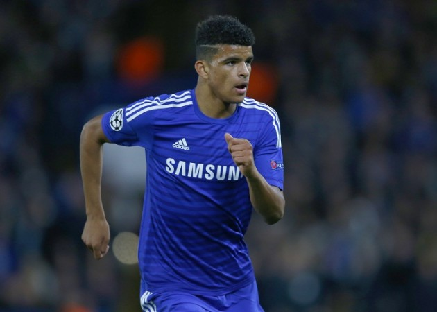 Liverpool-linked youngster wants to leave Chelsea, says Conte