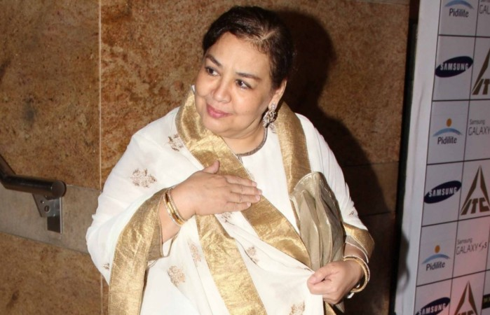 Made-up death hoax: Farida Jalal slams her death rumors