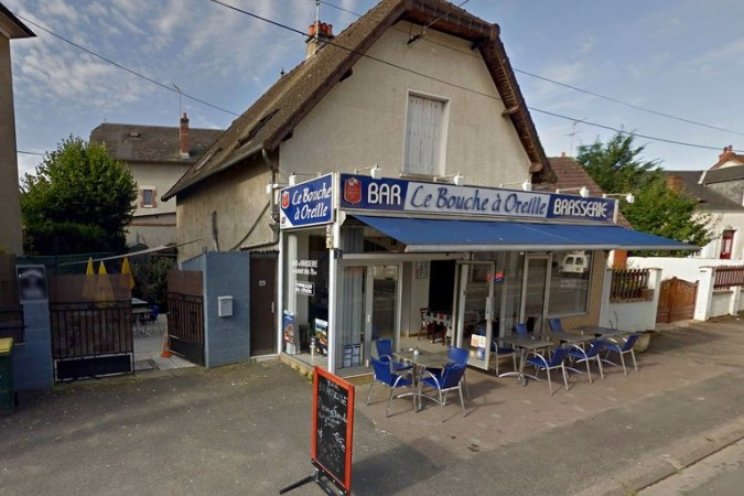 Michelin guide gives star to wrong restaurant le bouche for Le bouche a bouche