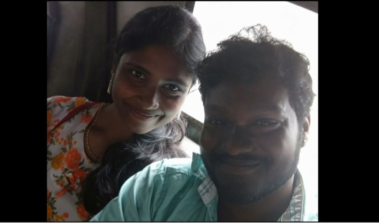 Kerala Couple Calls Out Moral Policing By Cops Through Facebook Live
