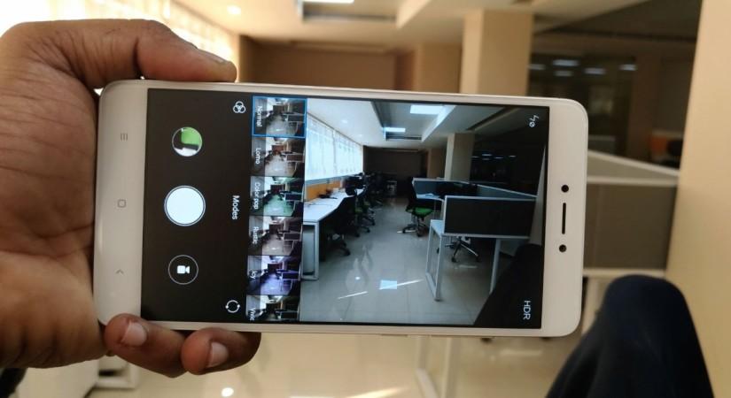 Xiaomi Redmi Note 4 Camera: Motorola Moto G5 To Take On Xiaomi Redmi Note 4 And LeEco