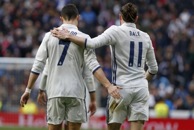 Linked star says he could leave Real Madrid this summer