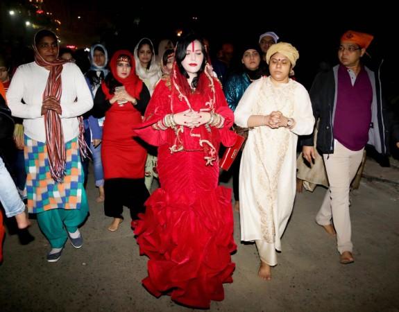 Trouble for 'godwoman' Radhe Maa as Punjab HC orders FIR