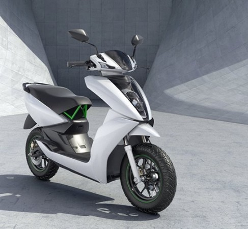Ather S340 electric scooter, Ather India launch, Ather scooters