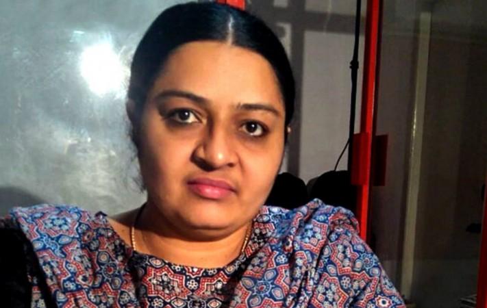 Deepa Jayakumar