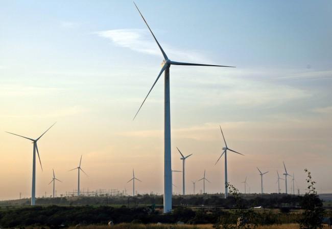 india wind power tariff, india wind energy, india solar energy, solar parks in india, re projects, piyush goyal, modi govt, india news