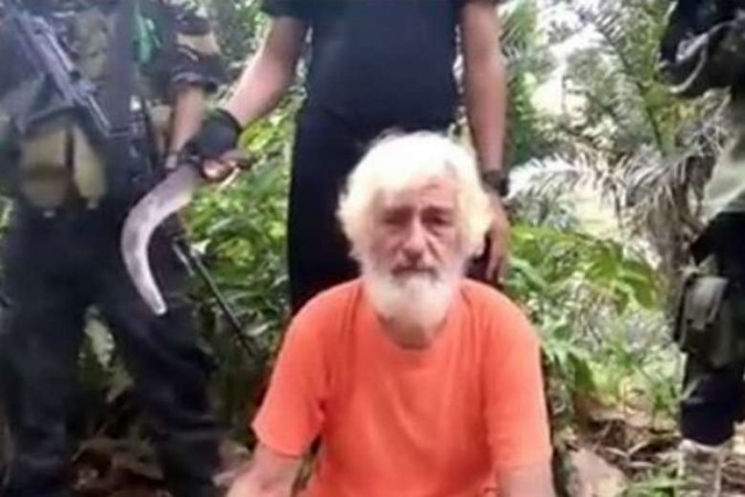 kantner muslim A german sailor who had survived two months as a hostage of somali pirates nearly a decade ago was beheaded in the philippines by islamic terrorists, a short video released monday showed.