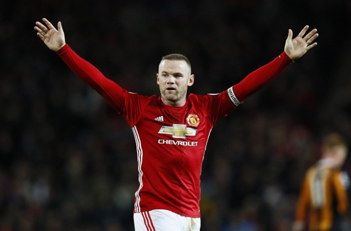 wayne rooney transfer news