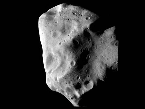 Asteroid Florence to pass by Earth, closest in over century
