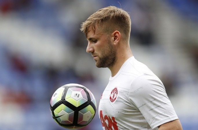 Luke Shaw, Luke Shaw transfer news, Manchester United transfer news, Tottenham transfer news, Danny Rose to Manchester City?