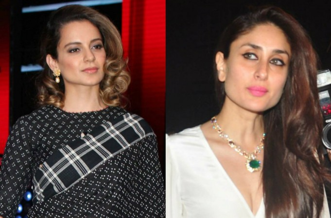 Kareena's mom sentenced to 2 years jail
