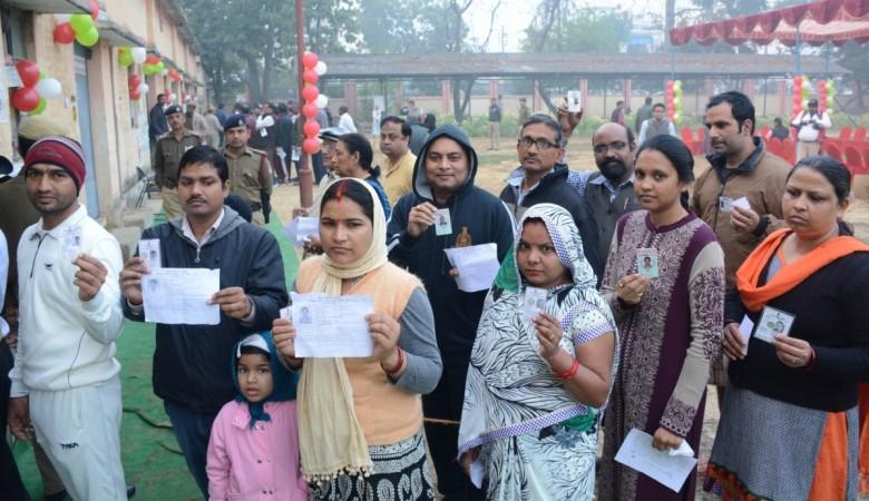 uttar pradesh assembly election 2017, up election phase 6, up election phase 7, bjp vs sp alliance, pm modi, akhilesh yadav, muslim voters