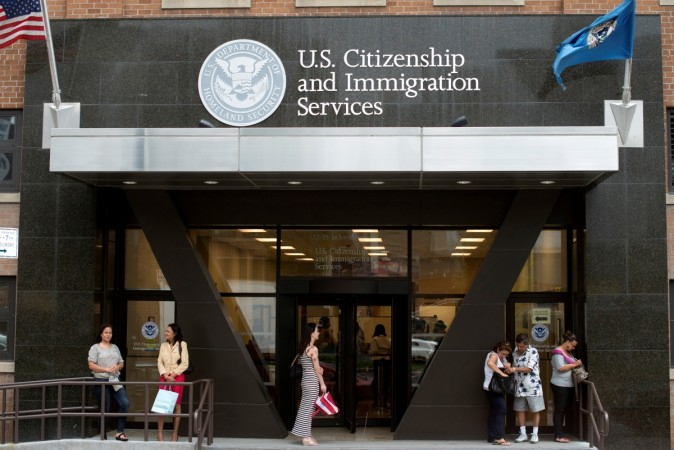 Citizenship revoked in first for operation targeting those accused of naturalizing illegally
