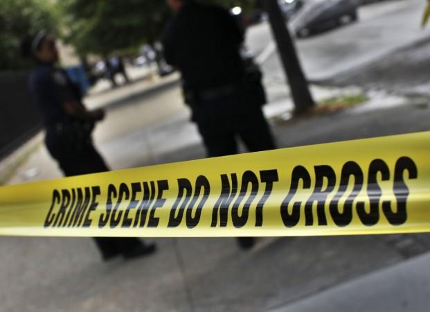Richardson Police Officer Killed