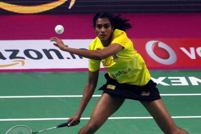 Sindhu, Saina, Prannoy advance in All England Open Badminton Championships