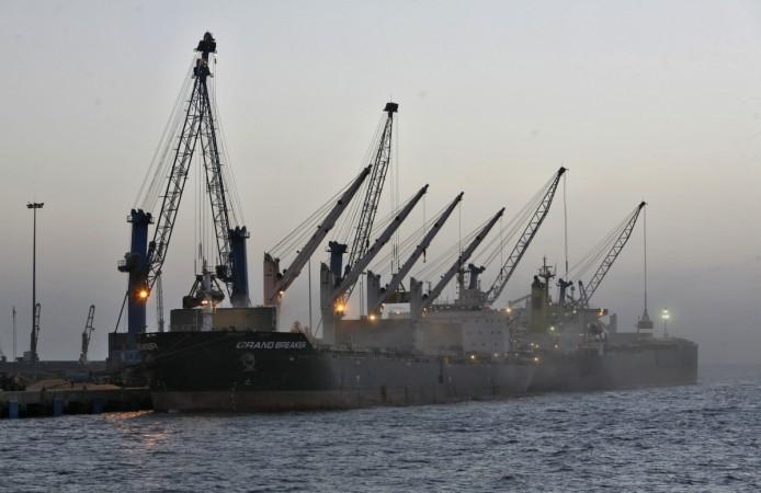 india news, india external trade, india exports, india imports, gold imports by india, trade deficit, india external trade, note ban