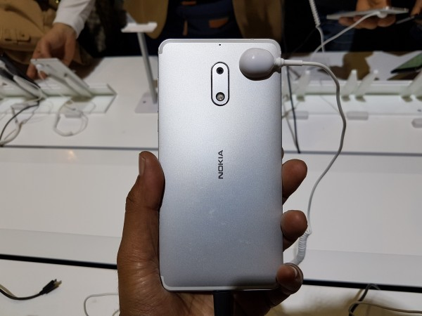 Nokia's new Android smartphones to arrive in June