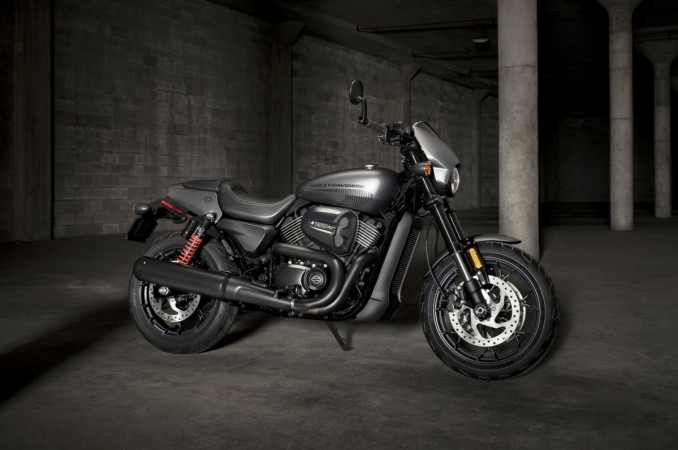 Harley Davidson Street Rod 750 India Launch Soon Bookings
