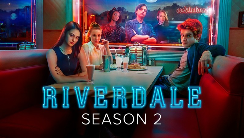 Riverdale Archie Comics Based Tv Series Return  Season Cw Ibtimes India