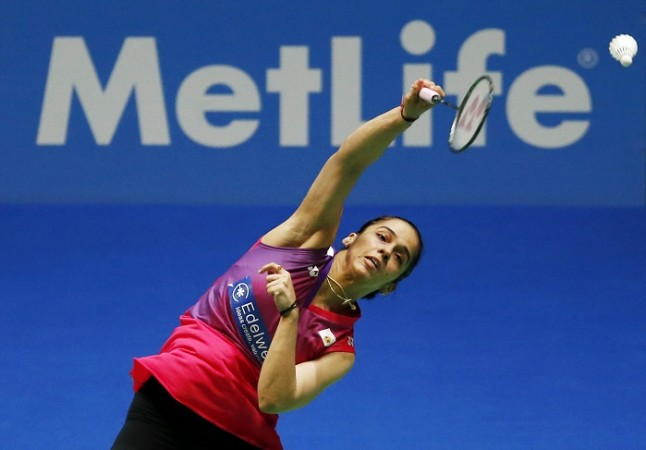 PV Sindhu registers comfortable victory in Indonesia Super Series tournament