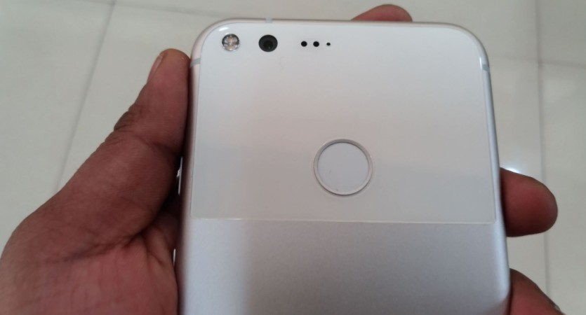 Google Pixel 2 smartphones codenames revealed