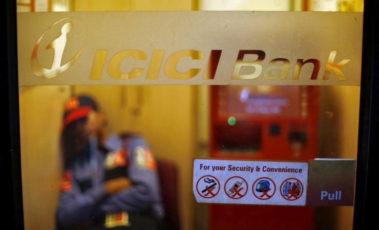 ICICI Bank, SBI, StanChart top bank frauds list: RBI