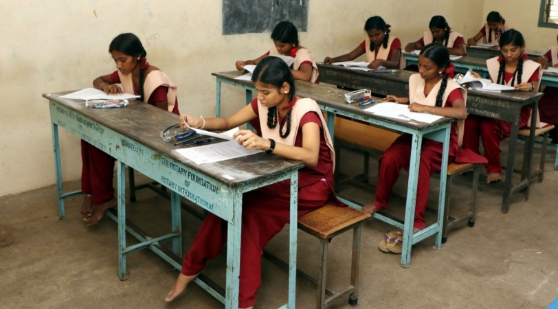 CBSE textbook says 36-24-36 figure as 'best' for females