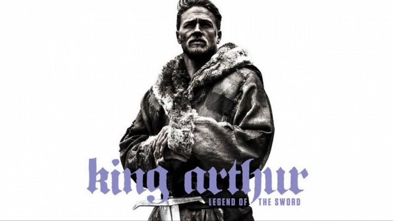 Guy Ritchie's 'King Arthur' Looks Like Being A Huge Flop
