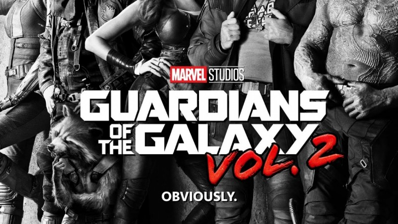 'Guardians of the Galaxy 3' movie confirmed by director James Gunn