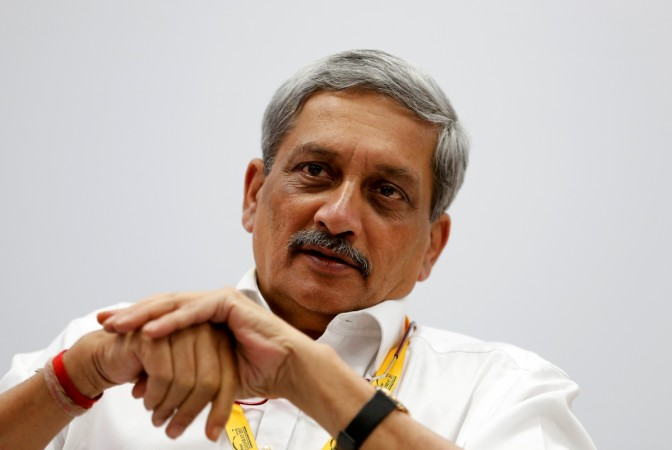 Sacked Congressman may be fielded against Parrikar in Goa by