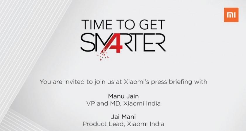 Xiaomi Redmi 4 India launch, Redmi 3S, India, launch, Redmi 3S Prime, Redmi 4A, Redmi 4 Prime