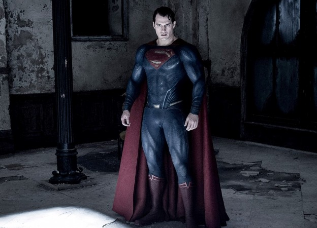 Superman Henry Cavill reaches out to Marvel superheroes ...