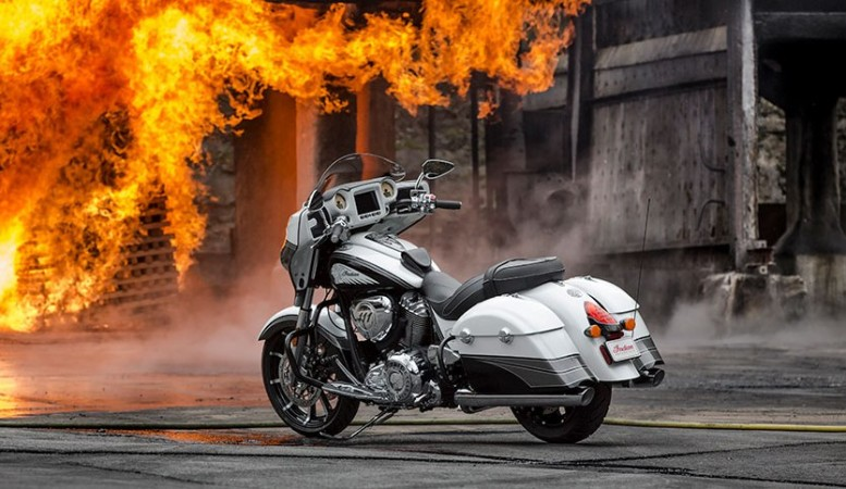 Indian Chieftain Jack Daniel's limited edition