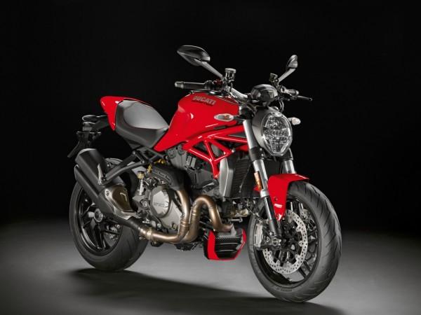 6 upcoming D... Ducati India 2017