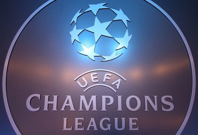 bayern live champions league