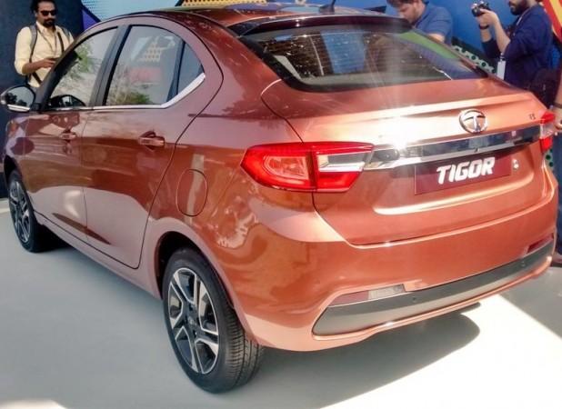 Tata Tigor, Tata Tigor launch, Tata Tigor price