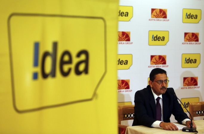 Idea Q3 loss widens to Rs 1284 cr; blames IUC rate cut