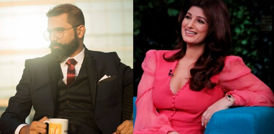Twinkle Khanna, TVF Arunabh Kumar sexual harassment case