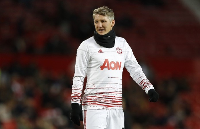 Bastian Schweinsteiger, Bastian Schweinsteiger set to leave Manchester United, Bastian Schweinsteiger signs for Chicago Fire, Major League Soccer, Premier League