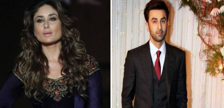 Kareena Kapoor Khan, Kareena Kapoor Khan upset with Ranbir Kapoor, Ranbir Kapoor