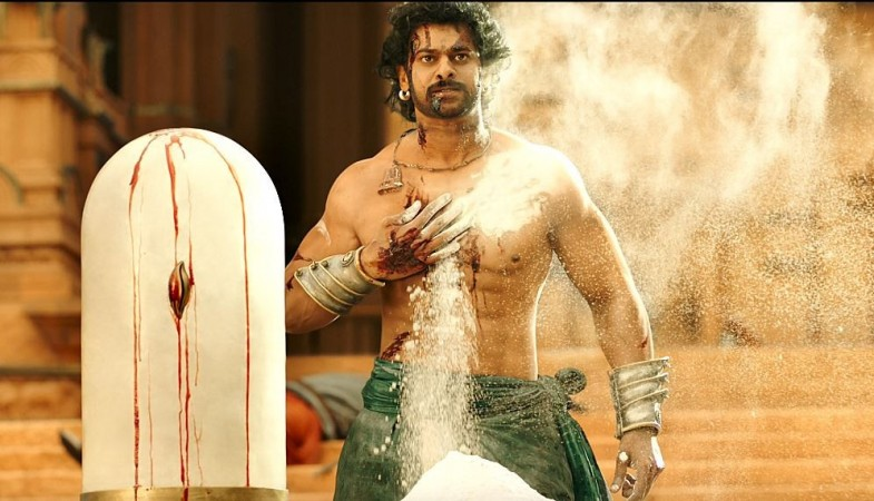 Baahubali-2 Rakes in Rs 100 Crore on Day One