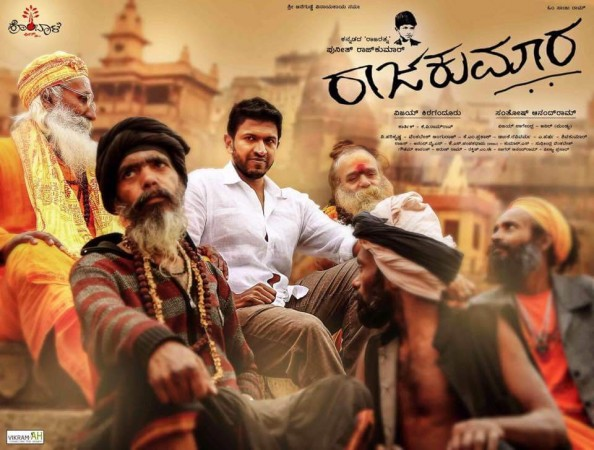 Raajakumar 8th Day Box Office Collection