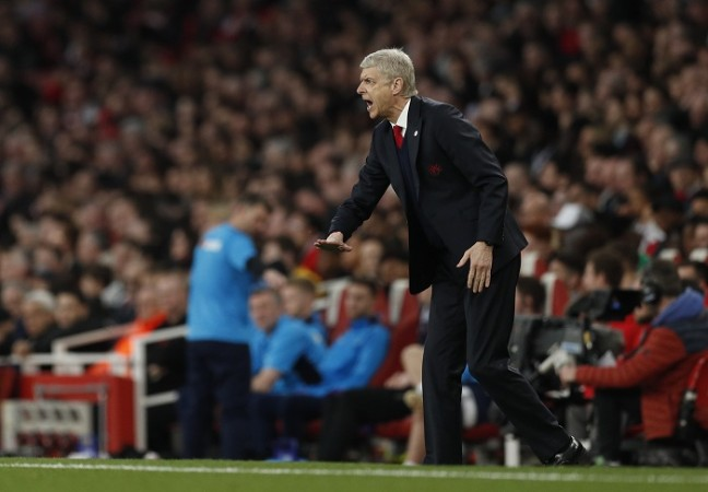 Wenger: How long I am at Arsenal does not matter